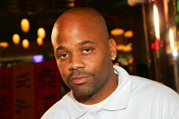 "Dame Dash Puts FunkMaster Flex On Blast: ""An Example Of What A Moron Looks Like"""