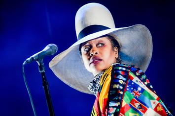 Erykah Badu Clarifies Her Prayer for R. Kelly Following Backlash
