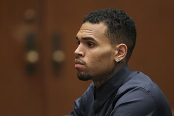 Chris Brown Will Sue Alleged Rape Victim For Defamation