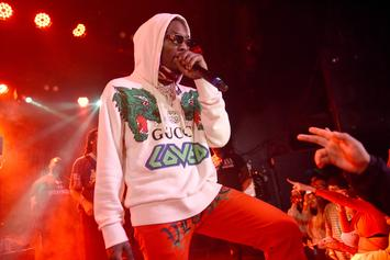 Offset Finally Narrows Down Album Release Month