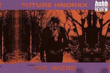 """Future """"The WIZRD"""" Review"""