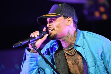 "Chris Brown Shares ""7 Cardinal Rules For Life"""