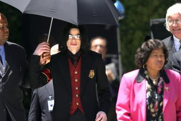"Michael Jackson's ""Friend"" Comes Forward As Newest Accuser"