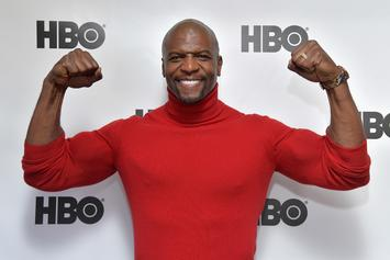 "Terry Crews Slams D.L. Hughley's Mockery: ""Should I Slap The Sh*t Out Of You?"""