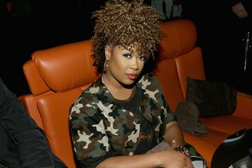 Da Brat's Assault Victim Doesn't Care About Her Bankruptcy
