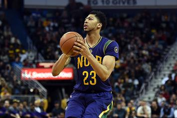 Anthony Davis Prefers Lakers, Won't Resign With Any Other Team: Report
