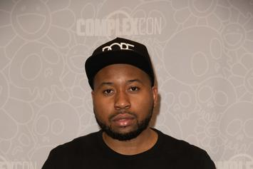 DJ Akademiks Has Had Enough Of Rappers Threatening Him