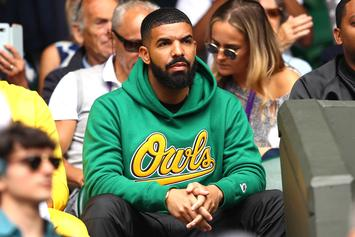 """Drake Didn't Submit """"Scorpion"""" To Canada's Version Of The Grammy's, The Juno Awards"""