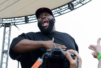 "Killer Mike & DJ Envy Have Heated Education Debate On ""Breakfast Club"""