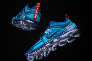 "EA Sports Teams Up With Nike For Vapormax ""Madden Pack"""