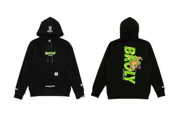 "AAPE To Release ""Dragon Ball Super: Broly"" Capsule"