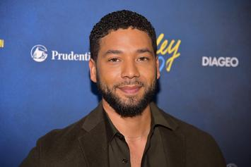 """Jussie Smollett Speaks Out After Vicious Attack: """"I Need A Moment To Process"""""""