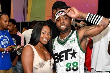 YFN Lucci & Reginae Carter Appear To Confirm Breakup Rumors