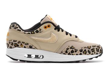 "Women's Nike Air Max 1 ""Leopard"" To Release This Weekend"