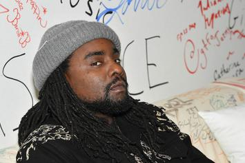 Wale Isn't Here For Terry Crews' Compassion Towards Liam Neeson