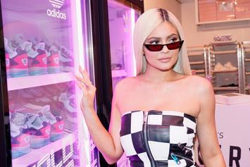 Kylie Jenner Offers Exclusive Tour Of Her Luxurious LA Mansion