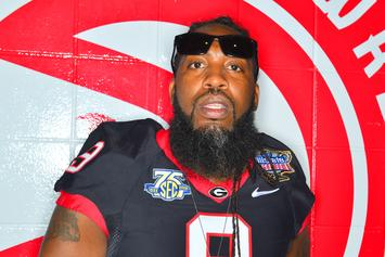 """Pastor Troy Reacts To T.I., Ludacris & Jeezy Photo: """"Put Some Respect On My Name"""""""