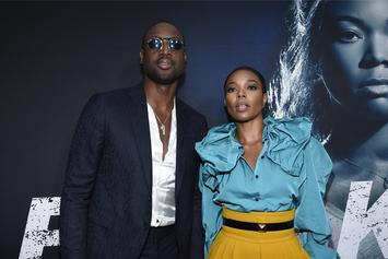 Gabrielle Union Speaks Out About Surrogate Pregnancy With Dwyane Wade