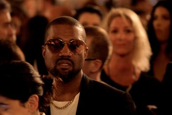 Kim Kardashian Shuts Down Kanye West NYFW Performance Rumor