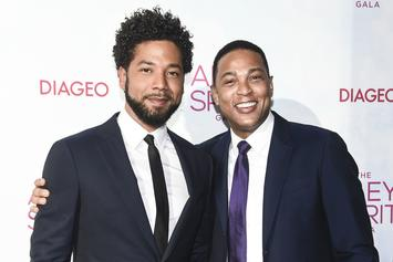Don Lemon Reveals Phone Call With Jussie Smollett Following Apparent Hate Crime