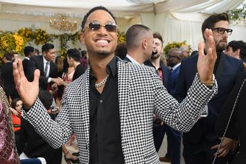 Terrence J Reveals His Surprising History With Lori Harvey