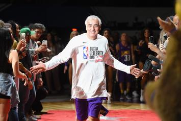 NBA Hits Bucks Owner Marc Lasry With Tampering Fine