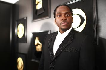 Pusha T Speaks On Cardi B's Controversial Grammy Awards Victory