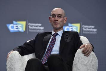 Adam Silver Shuts Down Idea Of Becoming NFL Commissioner