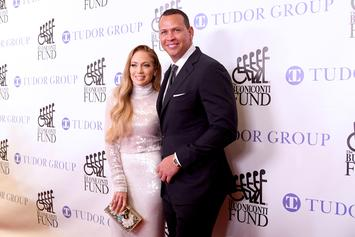 Jennifer Lopez & Alex Rodriguez Purchase Malibu Beach Home For Over $6 Million
