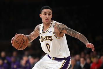 Kyle Kuzma Shades Small Market Teams, Would Rather Be Criticized In LA