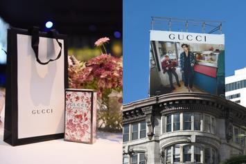 "Gucci Hopes New ""Diversity Plan"" Will Curb Threat Of Boycott Over Blackface"