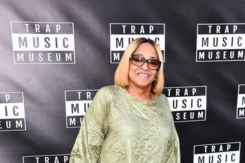 T.I.'s Sister Reportedly Hospitalized In Critical Condition