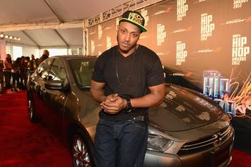 Mystikal Speaks Out After Being Released On $3M Bond