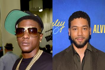 "Boosie Badazz On Jussie Smollett: ""D*ck Make U Do Some Crazy Sh*t"""