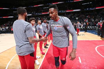 Dwight Howard Ready To Resume On-Court Work Following Spine Surgery