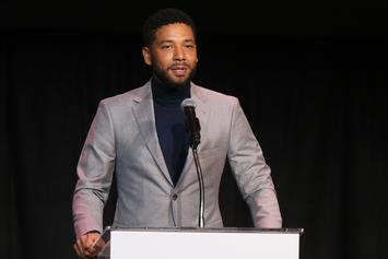 "Jussie Smollett Isn't Being Written Out Of ""Empire,"" Fox Says"