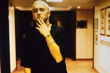 "Eminem's ""Infinite"" Paved The Way For ""Slim Shady"""