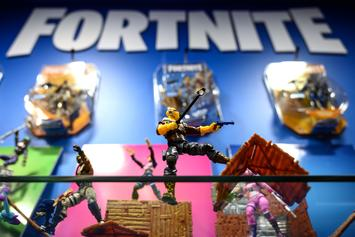 """Fortnite"" Teams With Ninja & Samsung For Exclusive K-Pop Skin"