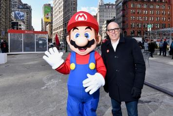 """Nintendo Has Promoted A Man Named """"Bowser"""" To President"""