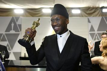 Mahershala Ali Becomes First Black Actor To Win Two Oscars For Best Supporting Actor