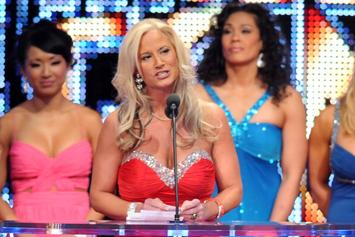 """WWE Legend Tammy """"Sunny"""" Sytch Arrested For 6th DWI"""