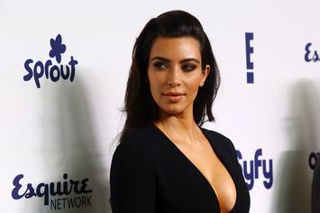 "Kim Kardashian Takes A Stand Against The ""Momo Challenge"""