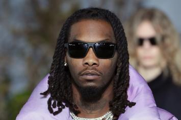 """Offset Confesses To Ebro: """"I'm Getting Off This Drank, This Lean"""""""