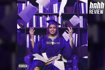 "Lil Pump's ""Harverd Dropout"" Review"