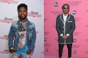 "Future No-Shows ""Tiny Desk"" Concert, Zaytoven Holds It Down"