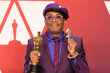 """Spike Lee & Prince's Estate Face Lawsuit Over Accusations Of Stolen """"Girl 6"""" Track"""