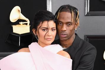 Travis Scott & Kylie Jenner Cheating Scandal: Fans Bring 6ix9ine & YNW Melly Into Mix