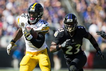 """Baltimore Ravens Among """"Favorites"""" To Sign Le'Veon Bell: Report"""