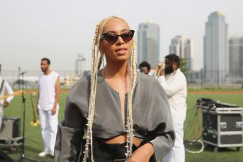 """Solange Releases Accompanying Film For New Album """"When I Get Home"""""""