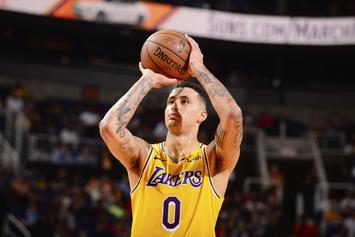 "Lakers' 109-118 Loss To Phoenix Suns Exposes ""Lack Of Trust"" In Locker Room"